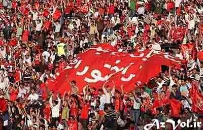 مسعود ام تو ام - قهرمان